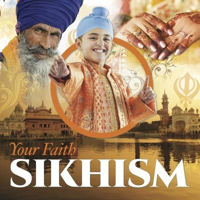 Sikhism by Harriet Brundle