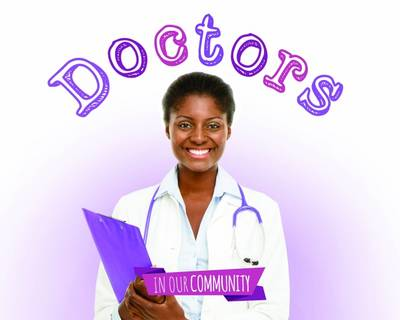 Doctors by Amy Allaston