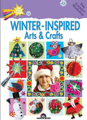 Winter-Inspired Arts & Crafts by Marcelina Grabowska-Friday, Arthur Friday