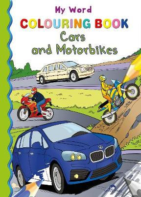 Cars and Motorbikes by Tamara Fonteyn