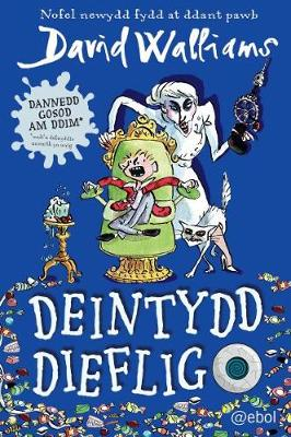 Deintydd Dieflig by David Walliams