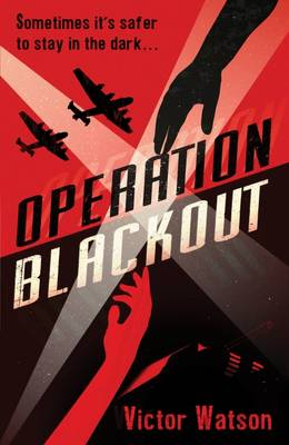 Operation Blackout by Victor Watson