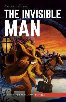 The Invisible Man by Herbert George Wells