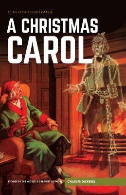 Christmas Carol, A by Charles Dickens