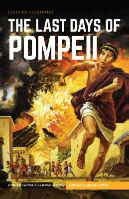 The Last Days of Pompeii by Edward Bulwer-Lytton