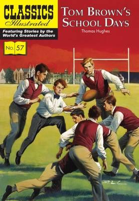 Tom Brown's Schooldays by John Tartaglione
