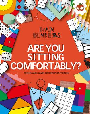 Brain Benders - Are You Sitting Comfortably? by Gareth Moore