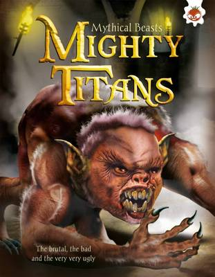 Mighty Titans by