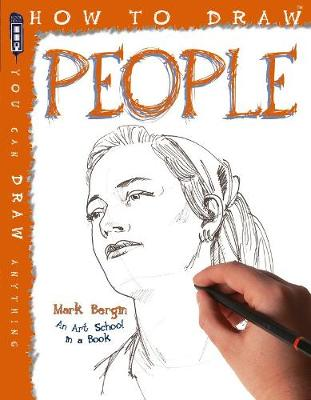 How to Draw People by Mark Bergin