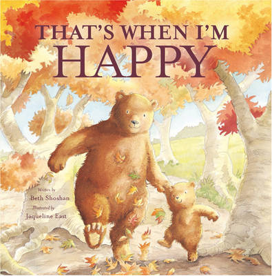 That's When I'm Happy by Beth Shoshan