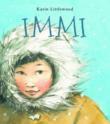 Immi by Karin Littlewood