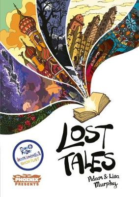 Lost Tales by Adam Murphy