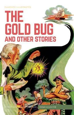 The Gold Bug and Other Stories by Edgar Allan Poe