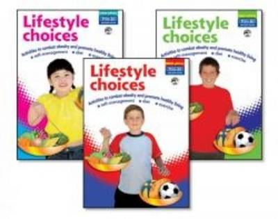 Lifestyle Choices (upper Primary) Activities to Combat Obesity and Promote Healthy Living by