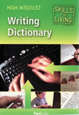 Writing Dictionary High Interest by Dr. Nancy Mills