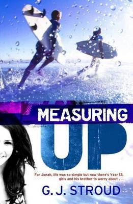 Measuring Up by G.J. Stroud