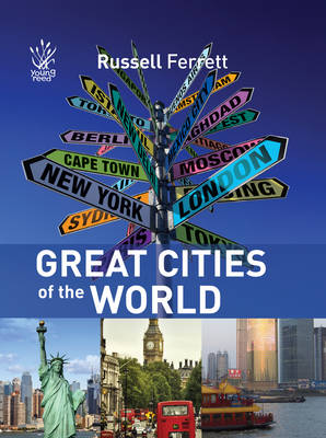 Great Cities of the World by Russell Ferrett