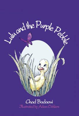 Lulu and the Purple Pebble by Chad Badaoui