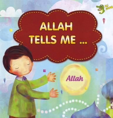 Allah Tells Me ... 5 Pillars by Gator Ali