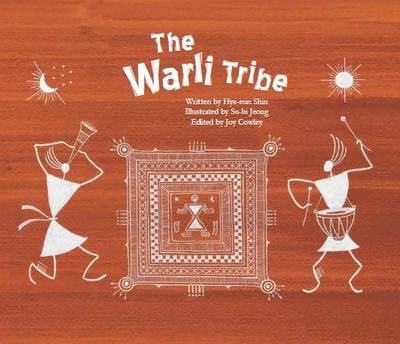 The Warli Tribe The First Agricultural Society (India) by Hye-Eun Shin