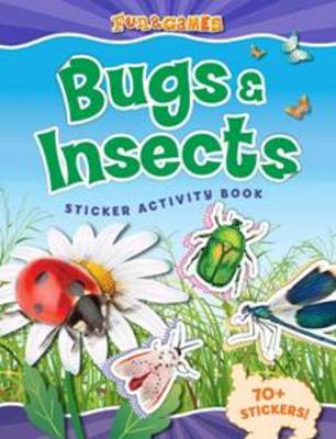 Bugs & Insects by