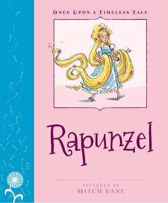 Rapunzel by Margrete Lamond