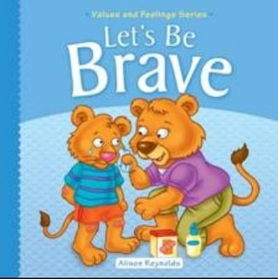 Let's be Brave by