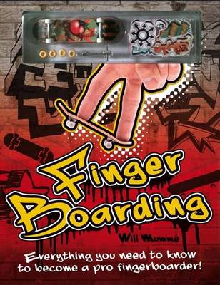 Fingerboarding by