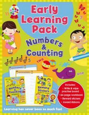 Numbers & Counting by