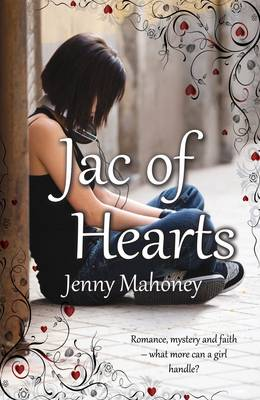 Jac of Hearts by Jenny Mahoney