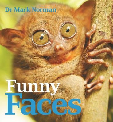 Funny Faces by Mark Norman