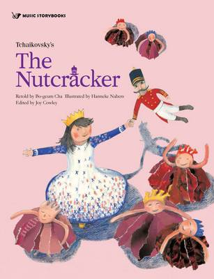 Tchaikovsky's the Nutcracker by Bo-Geum Cha