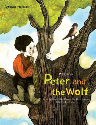 Prokofiev's Peter and the Wolf by Ji-Seul Hahm