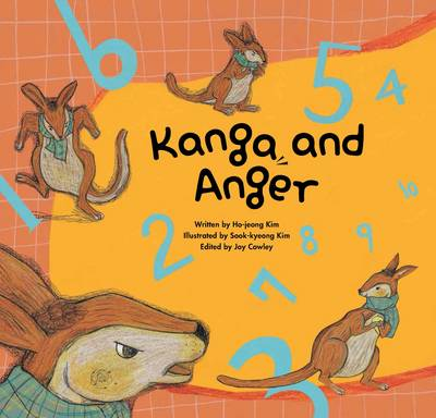 Kanga and Anger Coping with Anger by Joy Cowley