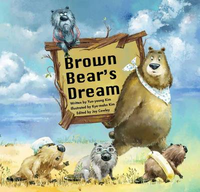 Brown Bear's Dream Long-Term Planning by