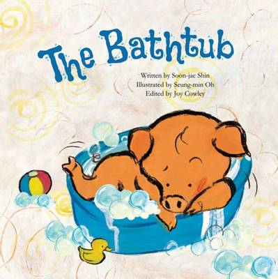 The Bathtub Growing by Soon-Jae Shin