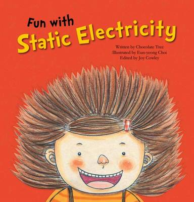 Fun with Statistic Electricity by Joy Cowley