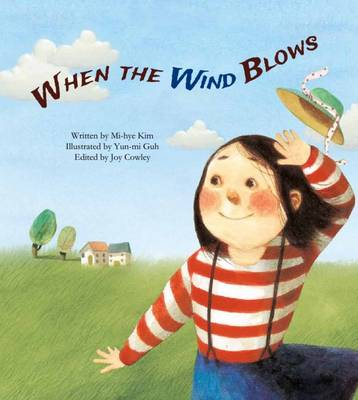 When the Wind Blows by Mi-Hye Kim