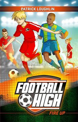 Football High 2 by Patrick Loughlin