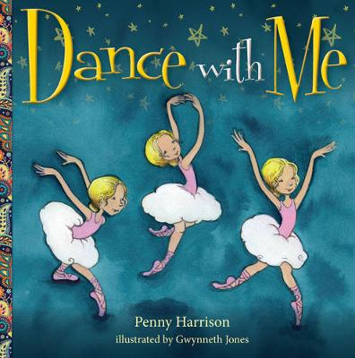 Dance with Me by Penny Harrison
