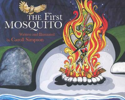 The First Mosquito by Caroll Simpson
