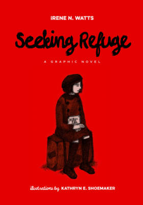 Seeking Refuge by Irene  Watts