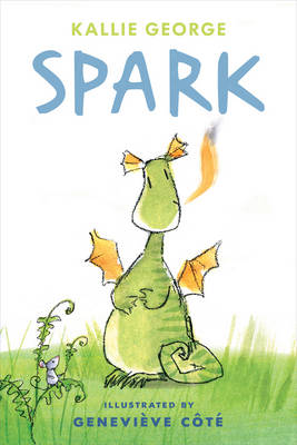 Spark by Kallie George