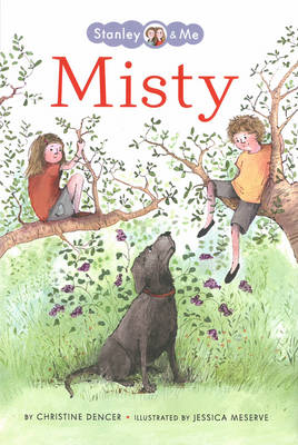 Misty by Christine Dencer