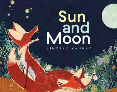 Sun And Moon by Lindsey Yankey