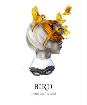 Bird by Beatriz Martin Vidal