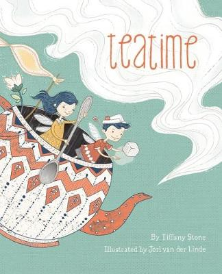 Teatime by Tiffany Stone