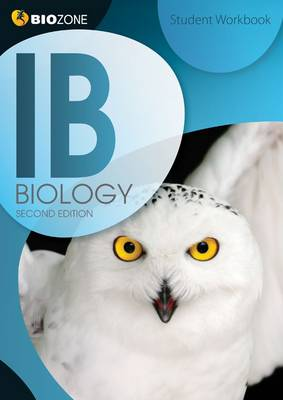 IB Biology Student Workbook by