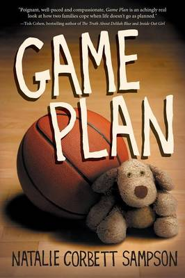 Game Plan (Collectors' Edition) by Natalie Corbett Sampson