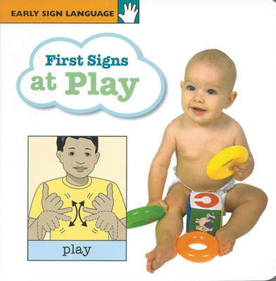 First Signs at Play by Stanley Collins